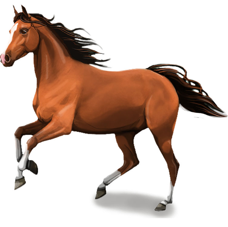 galloping horse png image transparent png #15761