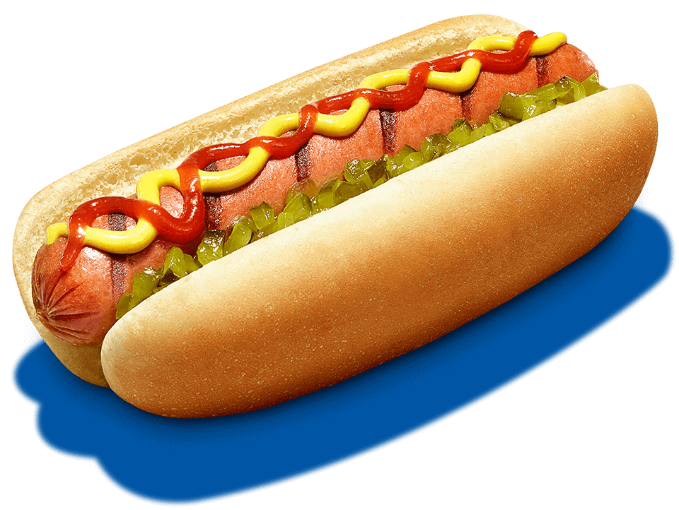 hot dog, home page ball park brand #17612