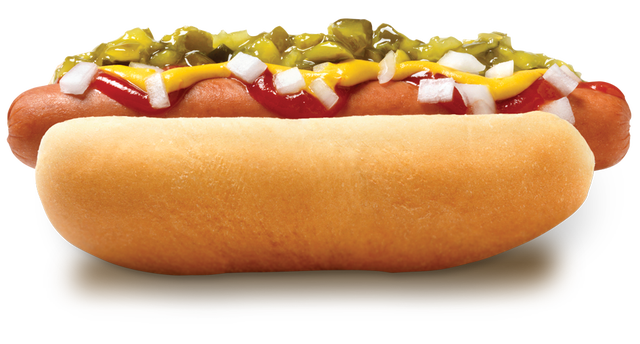 hot dog, just because disagree with you doesn mean chater #17625