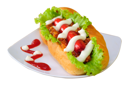 hot dog png transparent image pngpix #17734