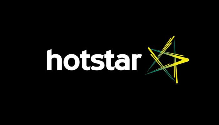 Image result for hotstar logo