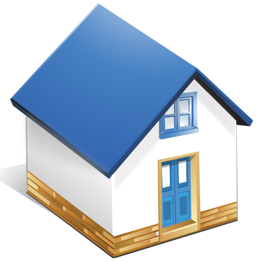 home house icon #11149