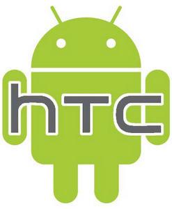 htc logo #444