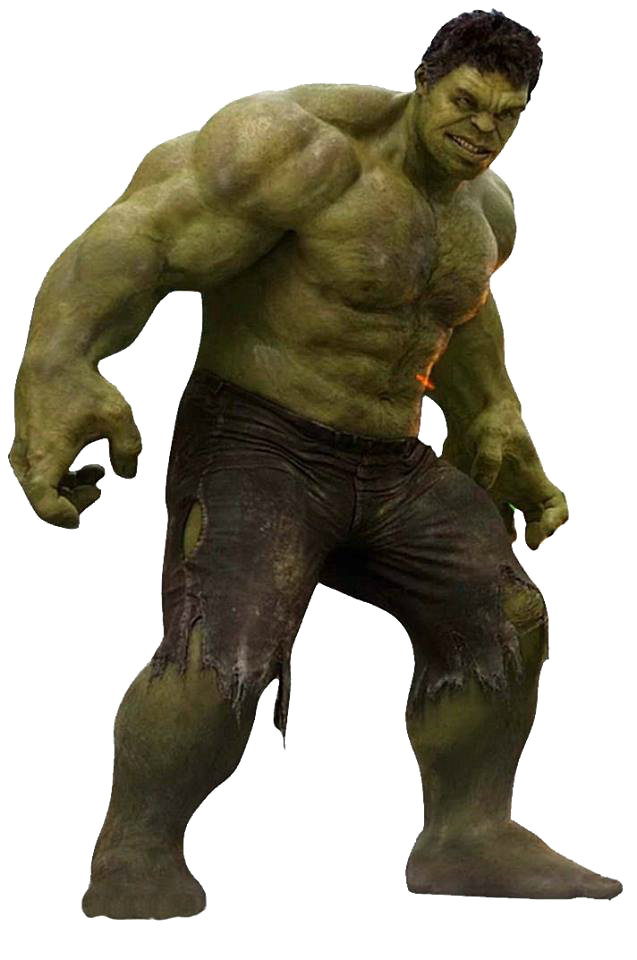 Hulk Clipart Png Images Superhero Marvel Characters Free
