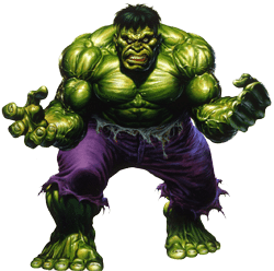 the incredible hulk incredible money makin secret #12228