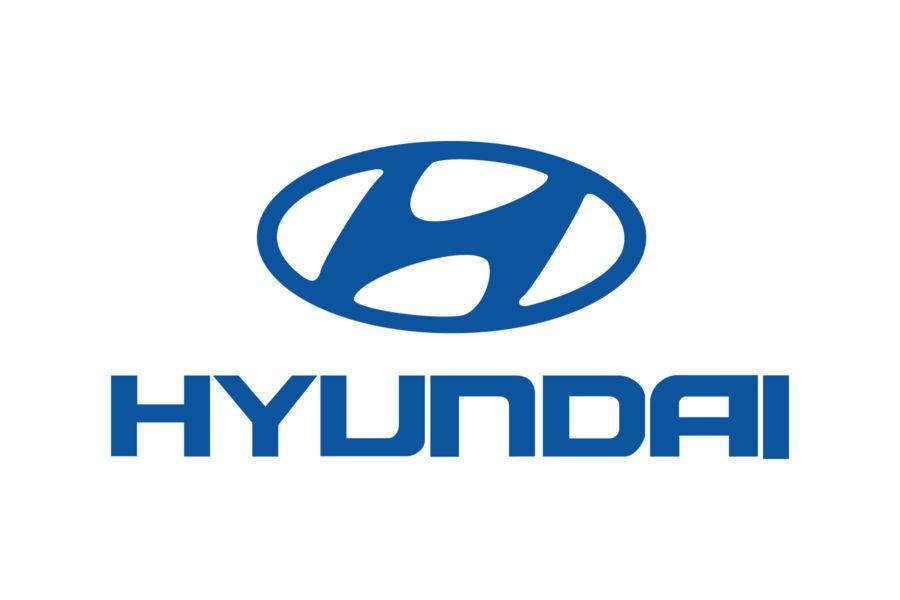 hyundai logo blue emblem png #358