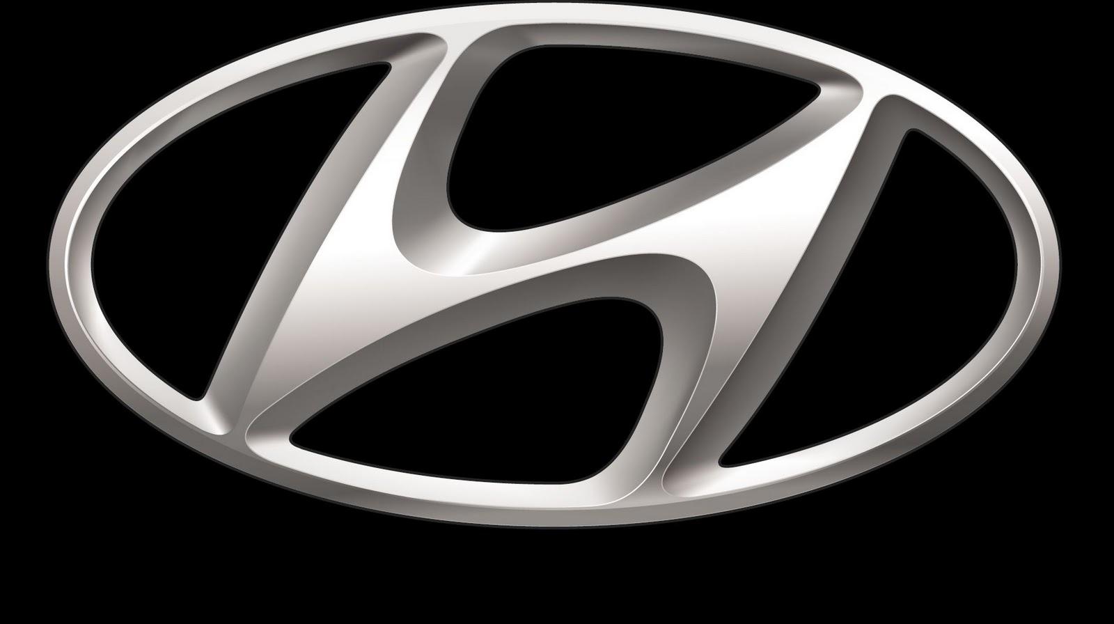 hyundai logo #343