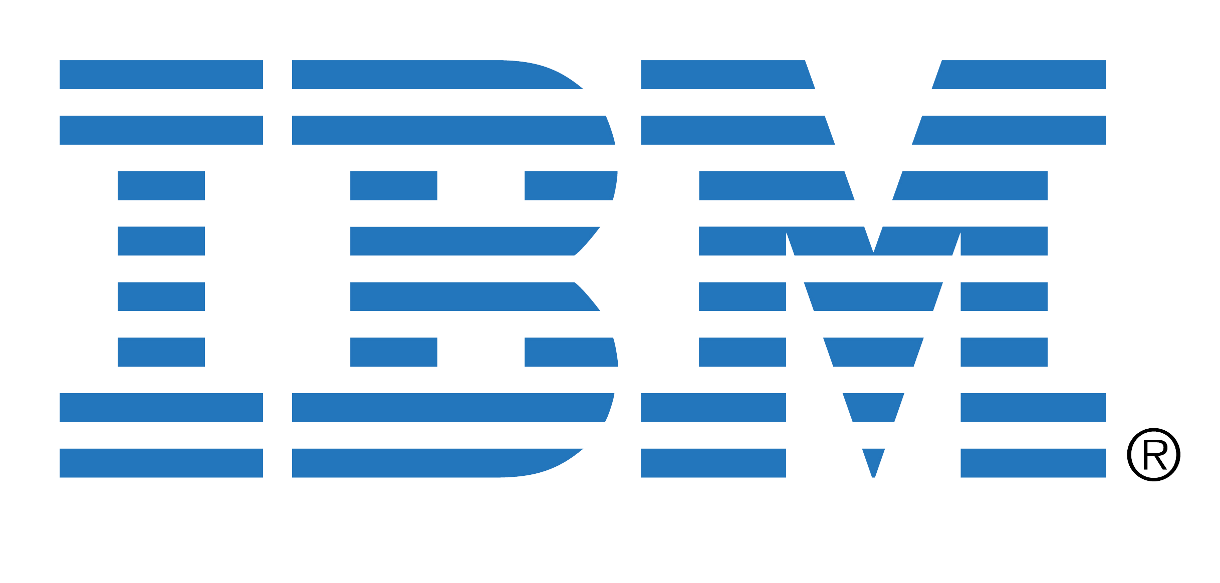 ibm logo, cru repair louis #18916