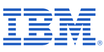 ibm logo, events world nyc #18908