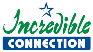 incredible connection png logo 5195