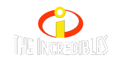 incredibles template logo png 5193
