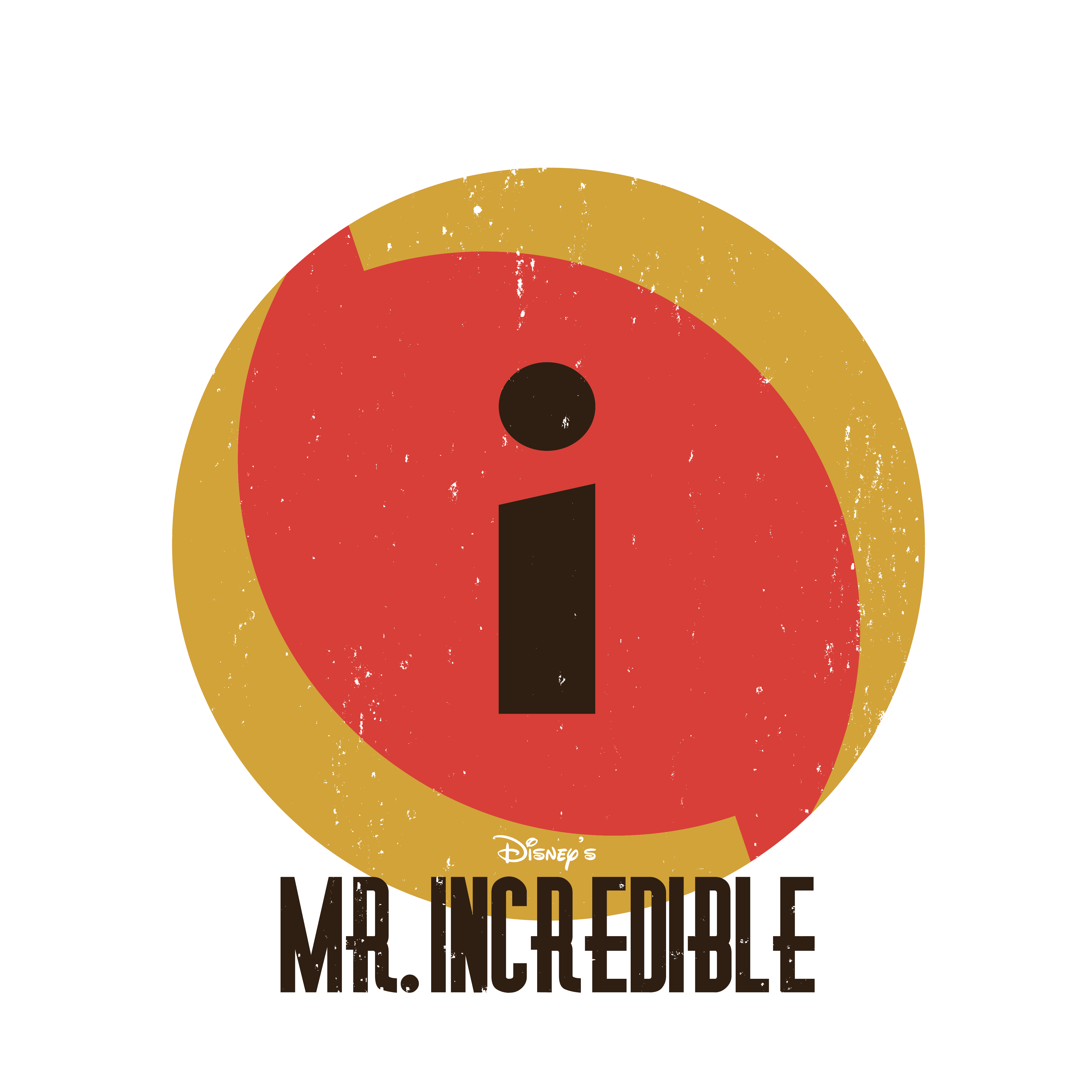 ma. incredibles logo png #5187