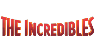 the incredibles movie png logo #5182