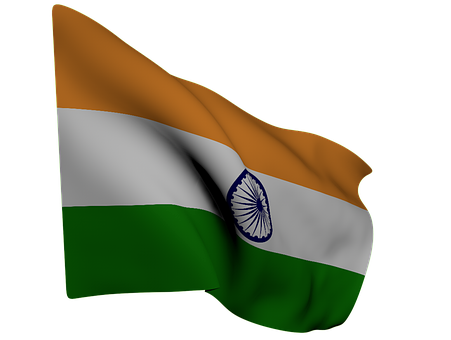 indian flag daniel diaz bardillo pixabay #38528