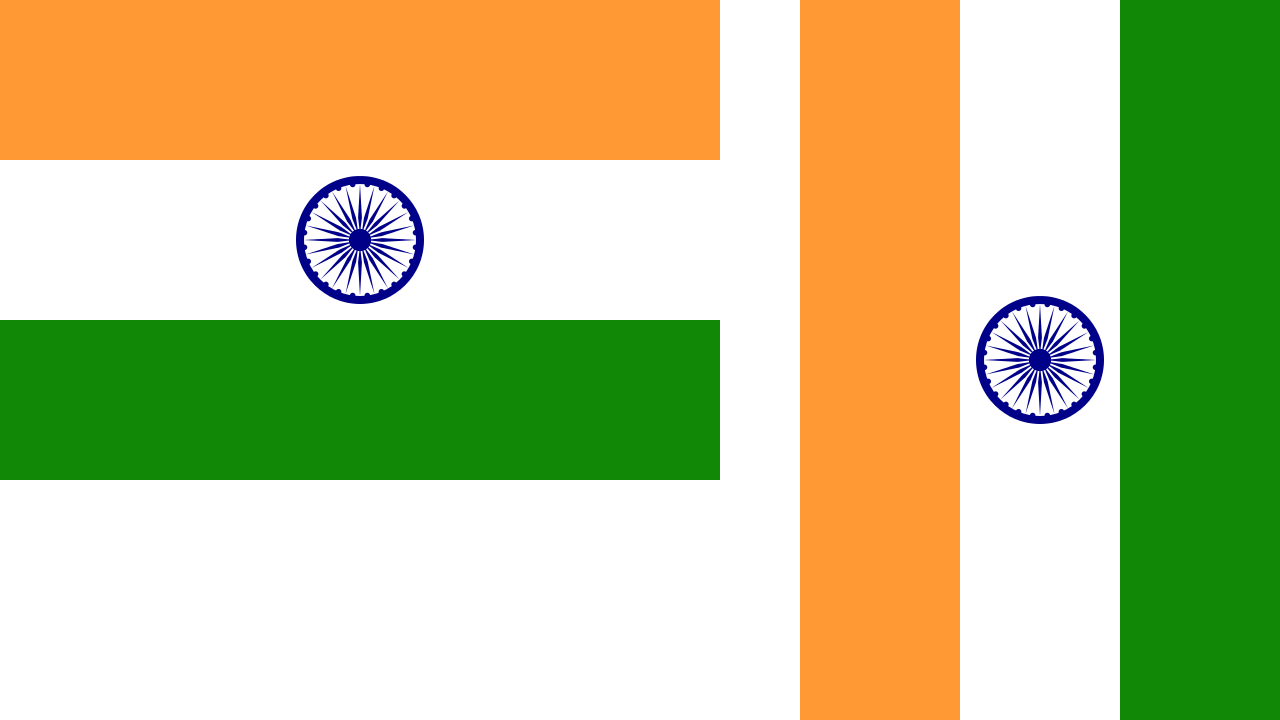indian flag fichier india flag horiz vert svg wikip dia #38538