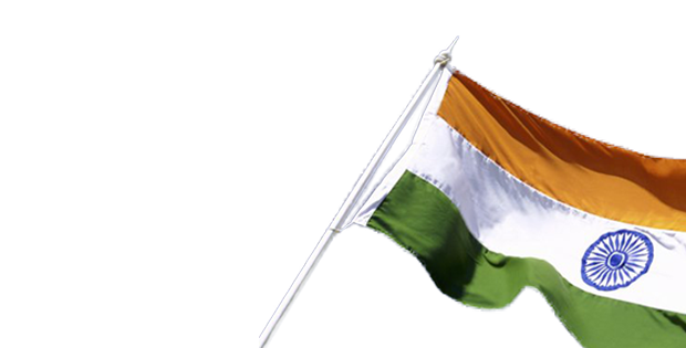 indian flag indian investors express their optimism investment #38537