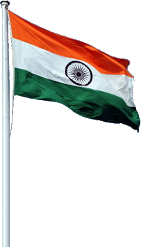 indian flag krishna pushkaralu #38527