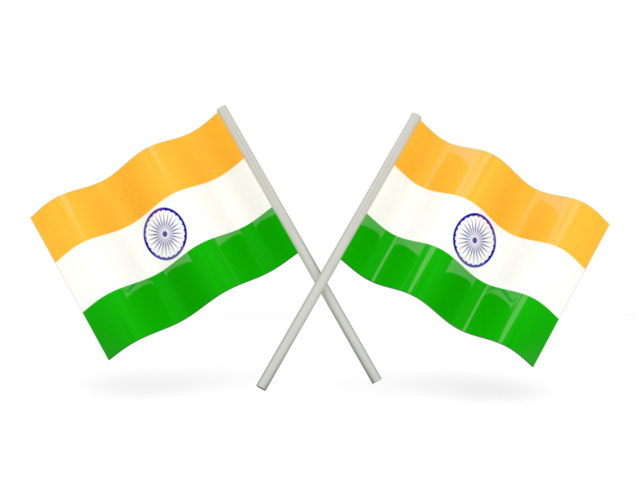indian flag free png transparent images #38899