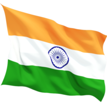 indian flag transparent #38893