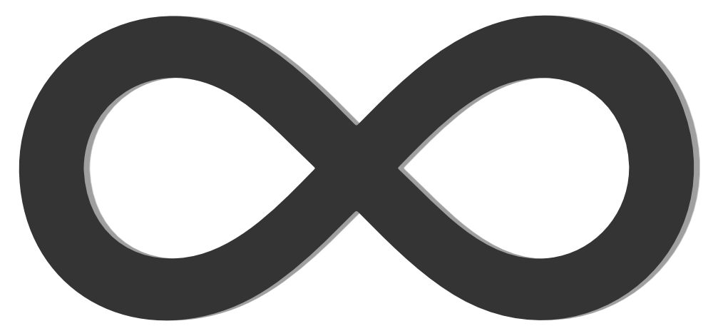 infinity symbol, chataffinity software grow your dealership #19508