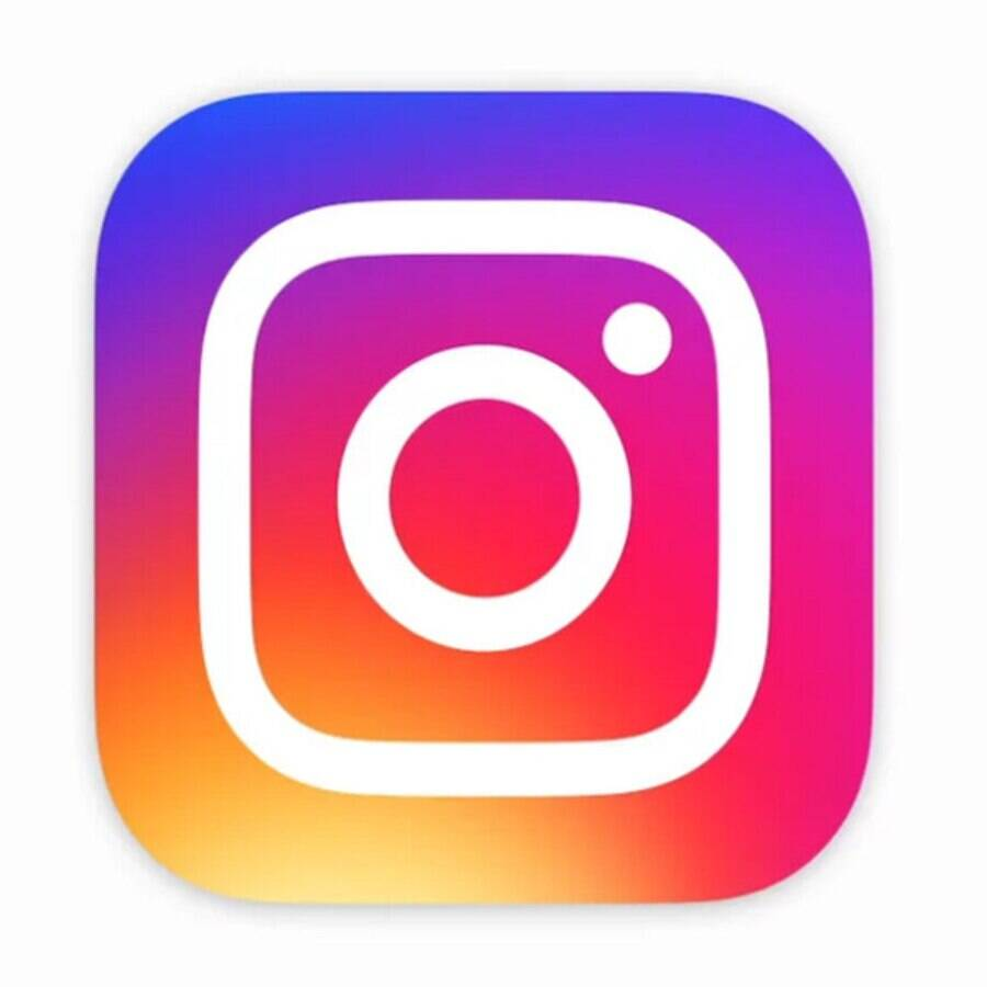 instagram new logo icon png #33492