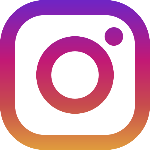Instagram social media logo for your works png format 2444