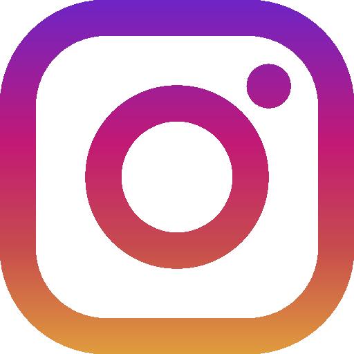 Instagram social media logo for your works png format #2444