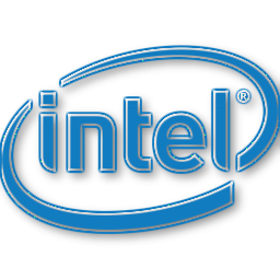 updated intel logo png #4123