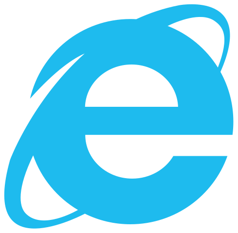 file:internet explorer 10 logo.svg   wikimedia commons #4701