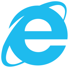 file:internet explorer 10 logo.svg   wikimedia commons #4691