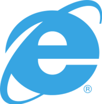 internet explorer   logopedia, the logo and branding site 4707