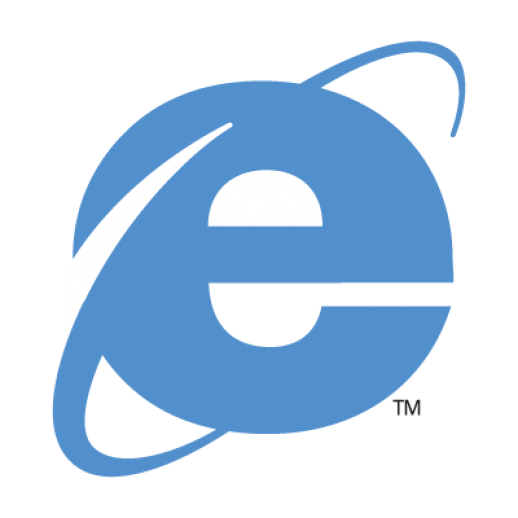 internet explorer 4 logo vector   ai    graphics download #4689