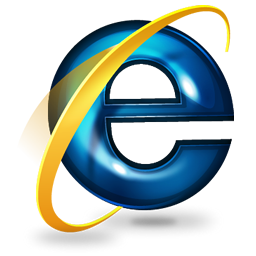 internet explorer icon   silverblue icons   softiconsm 4712