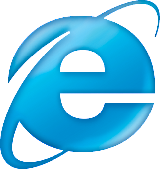 internet explorer logo #4705