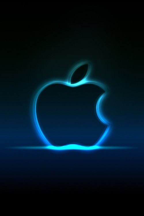 iphone logo 546