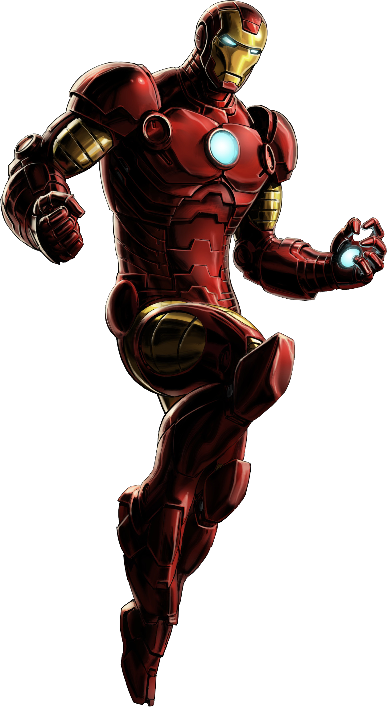 ironman free red costume images download #8726