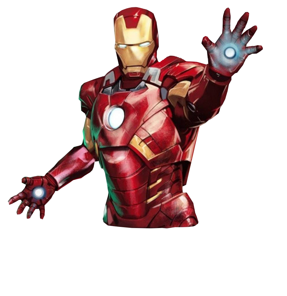 ironman images download clipart #8719