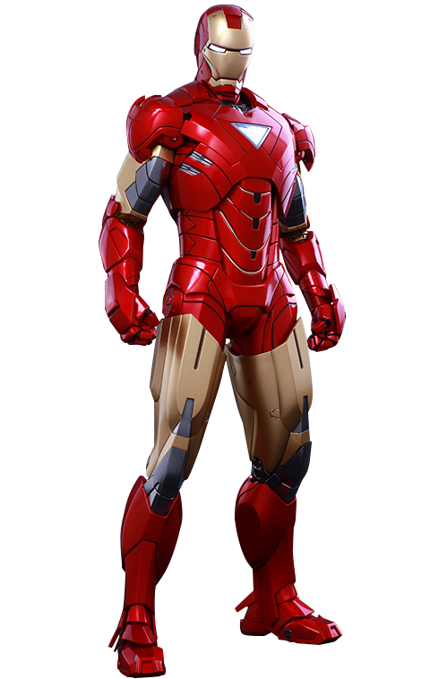 ironman marvel characters png images download #8724