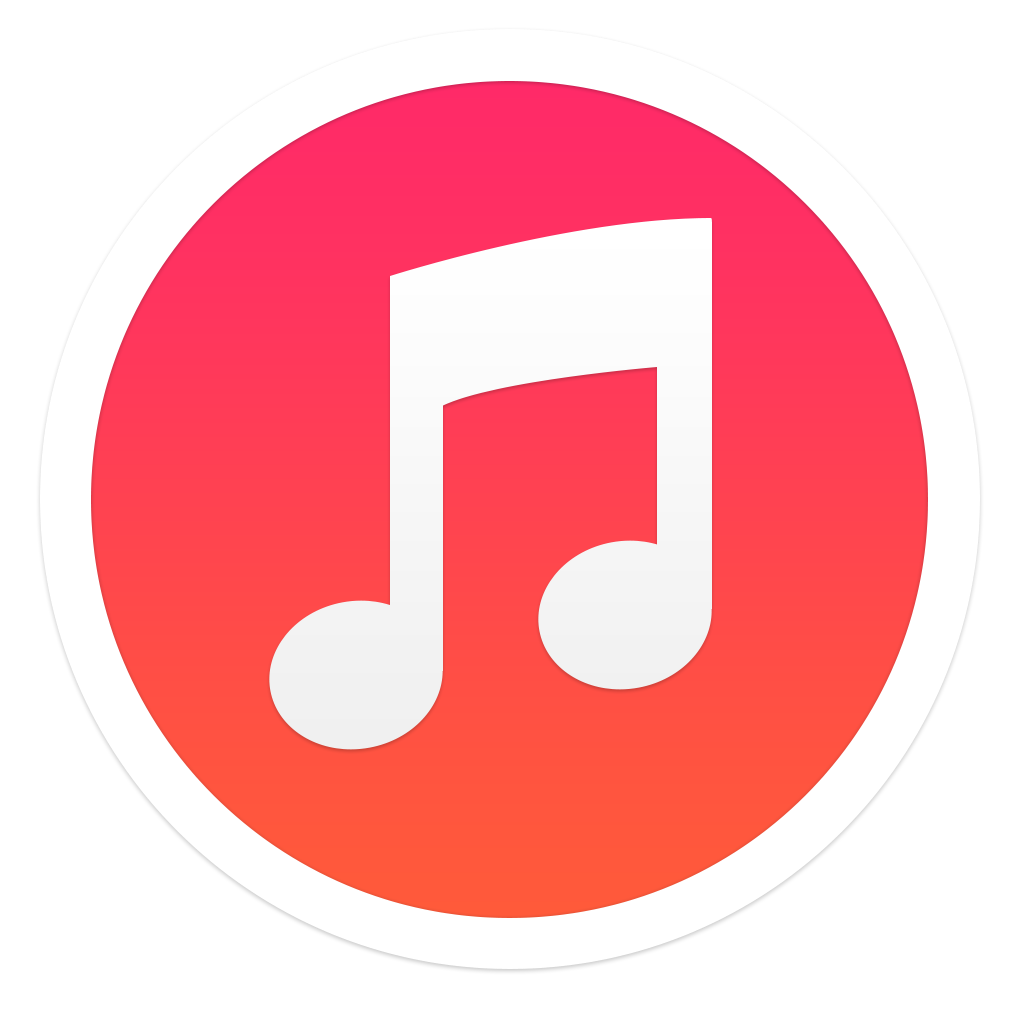 album apple put on your itunes png logo 2812