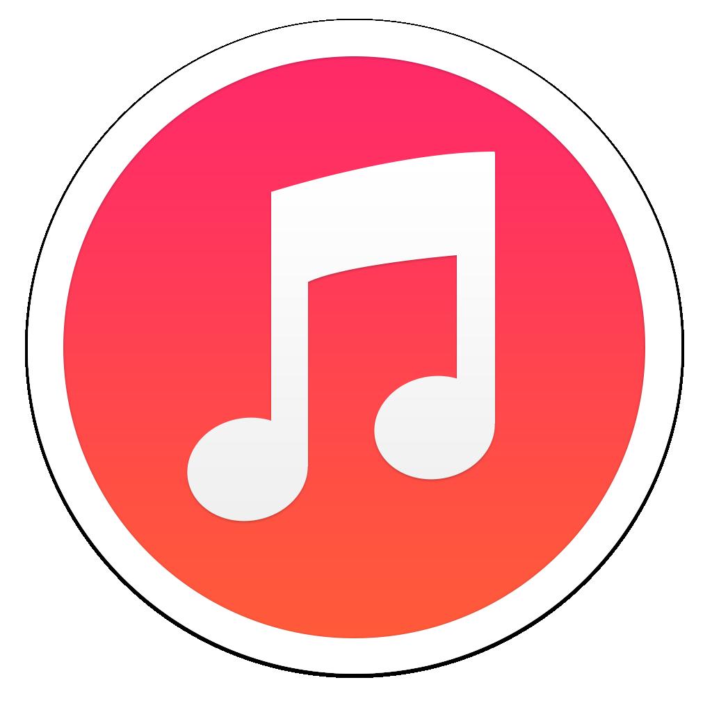 album apple put on your itunes png logo #2812