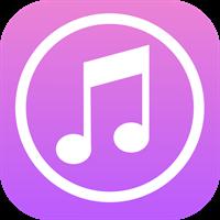 apple itunes png logo vector #2816