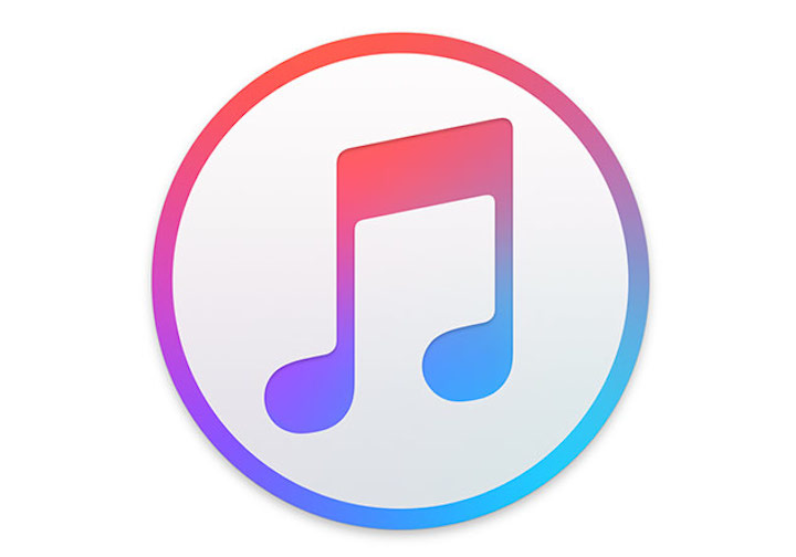 apple music itunes png logo #2809