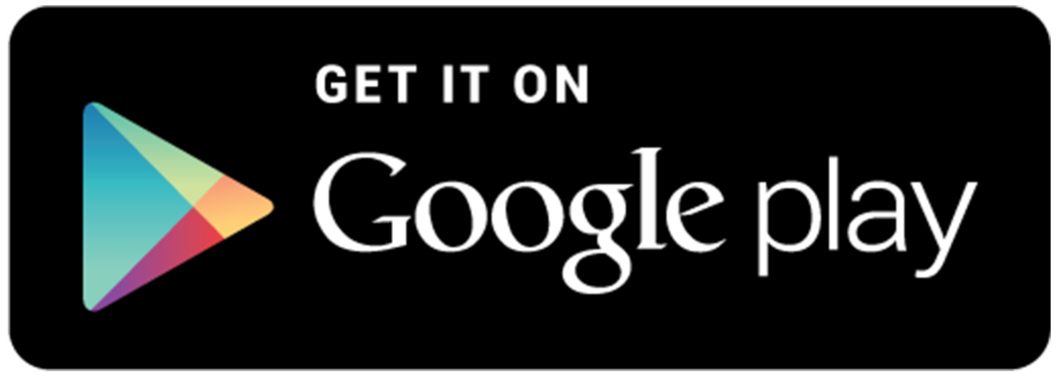 google play itunes png logo