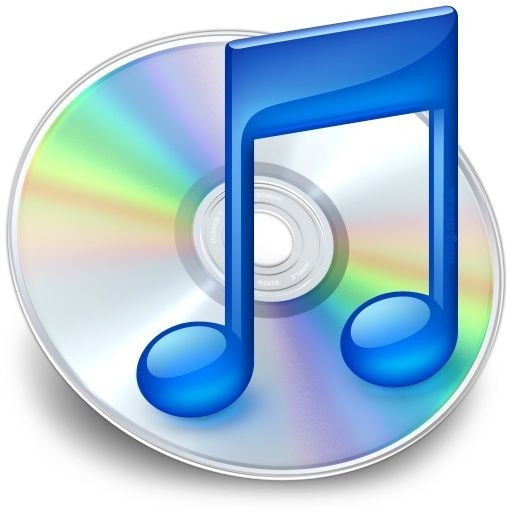 like the new itunes png logo 2810