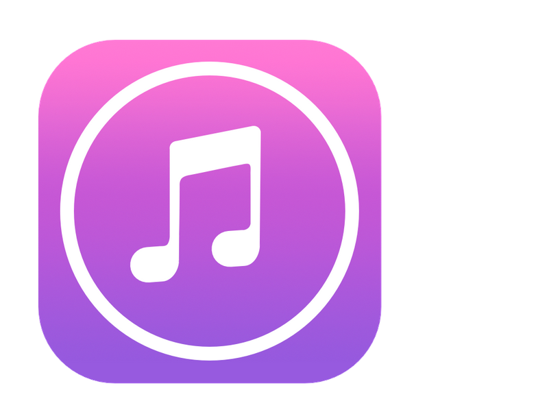 love itunes png logo 2815