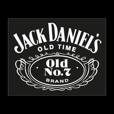 Jack Daniel's old time logo png #1320