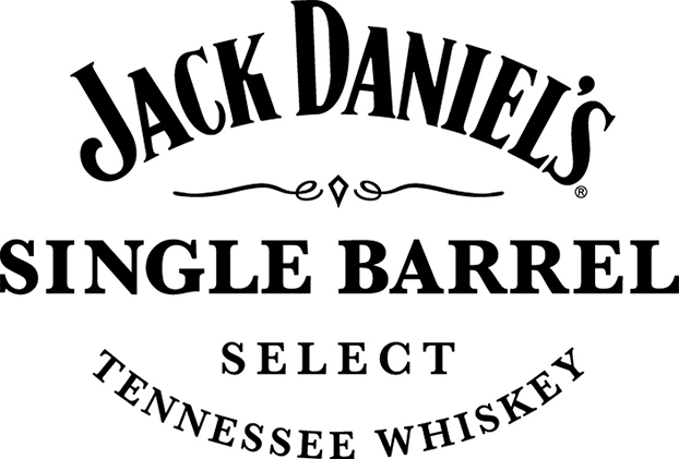 Jack Daniel hd png logo #1311