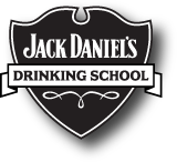 Jack Daniel shield logo png #1322