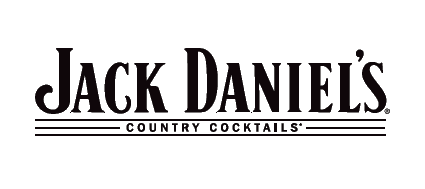 Jack Daniels Country Cocktails logo png 1333