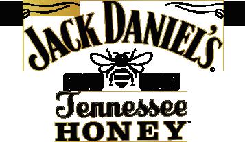 Jack Daniels Honey logo Png #1319